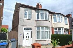 Semi Detached House To Let  Blackpool Lancashire FY4