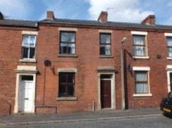 Terraced House To Let  Leyland Lancashire PR25