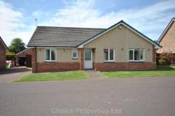 Detached Bungalow For Sale  Knockentiber Ayrshire KA2