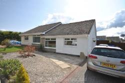 Semi - Detached Bungalow For Sale  Cumnock Ayrshire KA18