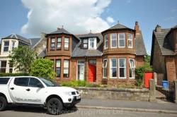 Semi Detached House For Sale  Ardrossan Ayrshire KA22