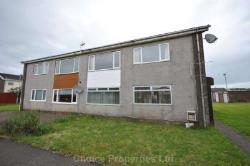 Flat For Sale  Kilwinning Ayrshire KA13