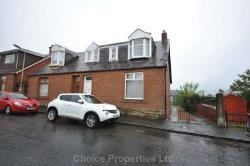 Semi Detached House For Sale  Galston Ayrshire KA4