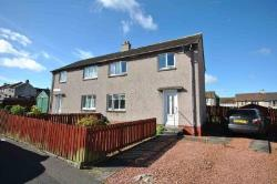 Semi Detached House For Sale  Kilmarnock Ayrshire KA1