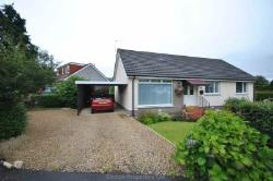 Detached Bungalow For Sale  Newmilns Ayrshire KA16