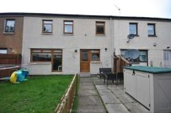 Terraced House For Sale  Irvine Ayrshire KA11