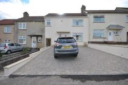 Terraced House For Sale  Kilmarnock Ayrshire KA1