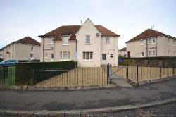 Semi Detached House For Sale  Newmilns Ayrshire KA16