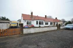 Semi - Detached Bungalow For Sale  Dreghorn Ayrshire KA11