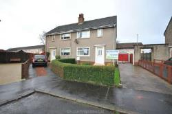 Semi Detached House For Sale  Irvine Ayrshire KA12