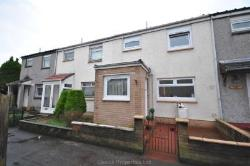 Terraced House For Sale  Kilmarnock Ayrshire KA3