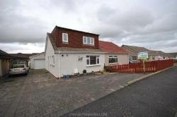 Semi Detached House For Sale  Crosshouse Ayrshire KA2