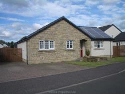 Detached Bungalow For Sale  Kilmaurs Ayrshire KA3