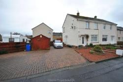 Semi Detached House For Sale  Ayr Ayrshire KA8
