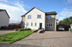 Semi Detached House For Sale  Kilmaurs Ayrshire KA3