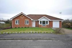 Detached Bungalow For Sale  Maybole Ayrshire KA19