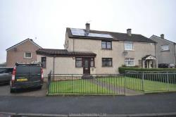 Semi Detached House For Sale  Johnstone Renfrewshire PA5