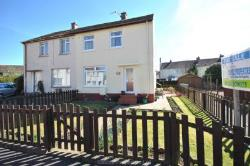 End Terrace House For Sale  Ayr Ayrshire KA8