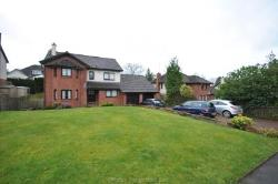 Detached House For Sale  Stewarton Ayrshire KA3