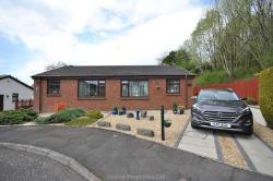 Semi - Detached Bungalow For Sale  Newmilns Ayrshire KA16