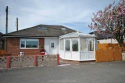 Detached Bungalow For Sale  Crosshouse Ayrshire KA2