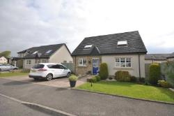 Detached House For Sale  Kilmaurs Ayrshire KA3
