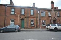 Flat For Sale  Mauchline Ayrshire KA5