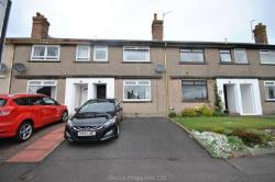 Terraced House For Sale  Crosshouse Ayrshire KA2