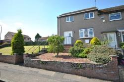 End Terrace House For Sale  Ayr Ayrshire KA7