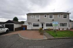 Terraced House For Sale  Kilwinning Ayrshire KA13