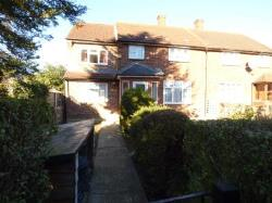 Semi Detached House For Sale  Ilford Essex IG6