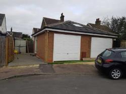 Garage/ Parking For Sale  Chigwell Essex IG7