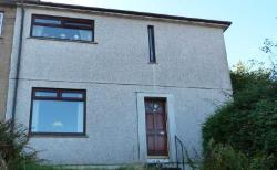 Semi Detached House For Sale  Greenock Inverclyde PA16
