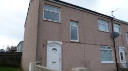 End Terrace House To Let  Port Glasgow Inverclyde PA14
