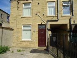 Terraced House To Let  BRADFORD 8 West Yorkshire BD8