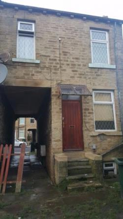 Terraced House To Let  BRADFORD 5 West Yorkshire BD5