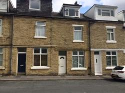 Terraced House To Let  BRADFORD West Yorkshire BD8