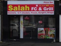 Commercial - Other For Sale  BRADFORD West Yorkshire BD9