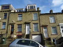Terraced House For Sale  BRADFORD West Yorkshire BD3