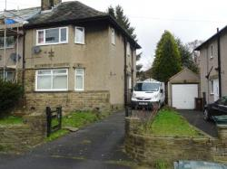 Semi Detached House For Sale  BRADFORD West Yorkshire BD8
