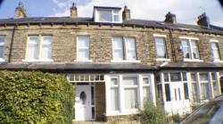Terraced House To Let  BRADFORD West Yorkshire BD9