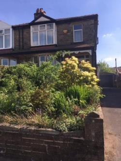 Semi Detached House To Let  BRADFORD West Yorkshire BD9