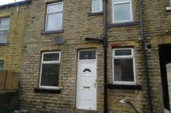 Terraced House To Let  BRADFORD West Yorkshire BD3