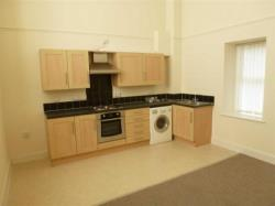 Flat For Sale Saville Street Huddersfield West Yorkshire HD3