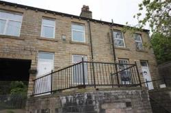 Terraced House For Sale Manchester Road Huddersfield West Yorkshire HD7