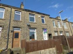 Terraced House For Sale Cowlersley Huddersfield West Yorkshire HD4