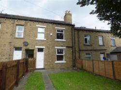 Terraced House For Sale  Huddersfield West Yorkshire HD1