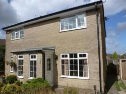 Semi Detached House For Sale Cowlersley Huddersfield West Yorkshire HD4