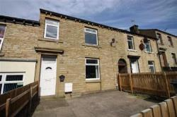 Terraced House For Sale Milnsbridge Huddersfield West Yorkshire HD3
