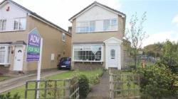 Detached House For Sale Cowlersley Huddersfield West Yorkshire HD4